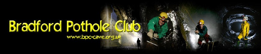 Bradford Pothole Club